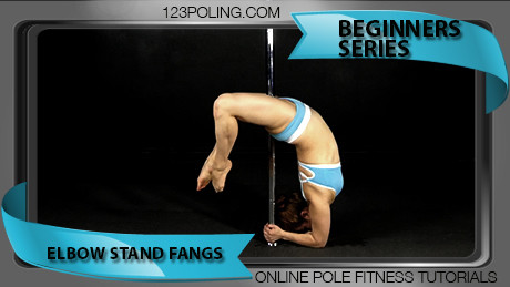 ELBOW STAND FANGS